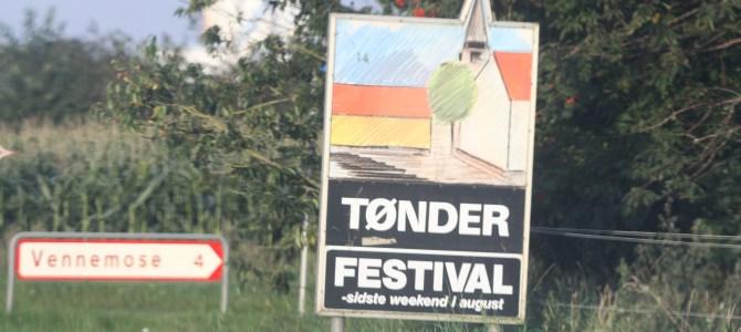 Tønder Festival 2018: Overskud på 2 millioner