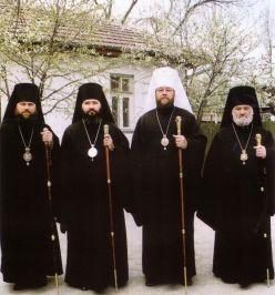Împreună cu confrații episcopi