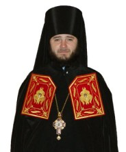 Arhimandrit-Kiril