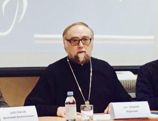 Проект закона о профилактике семейно-бытового насилия чужд духу христианства - эксперты