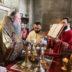 Рукоположење у манастиру Ђурђеви Ступови