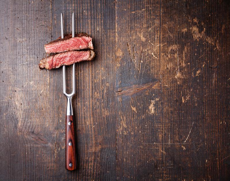 Jak (NE)pokazit Steak