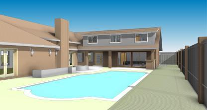 1 - Rendering - TC House_2