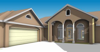 1 - Rendering - TC House_3
