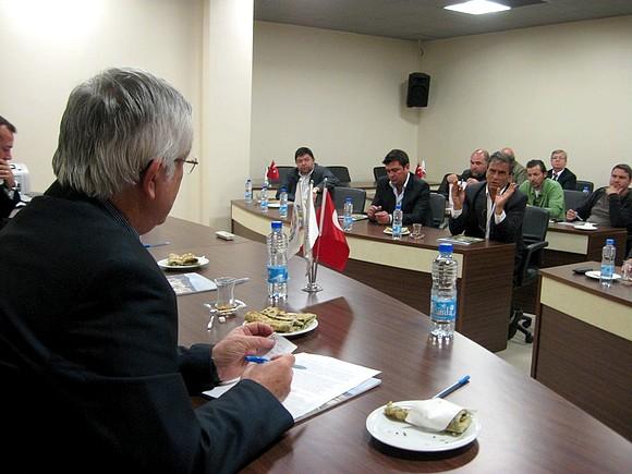 MİTSO nun Şubat Ayı Gelir-Gider Bütçesi Oybirliği İle Kabul Edildi