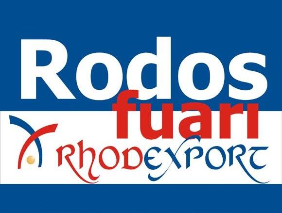 RODOS Fuarına adım adım
