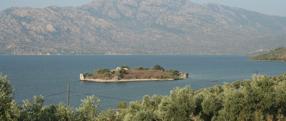 Üniversite – MİTSO işbirliğinde Bafa Gölü'nde ekolojik turizm çalıştayı
