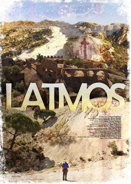 DOĞA VE TARİH HARİKASI LATMOS MİTSO'DA DİLE GELECEK