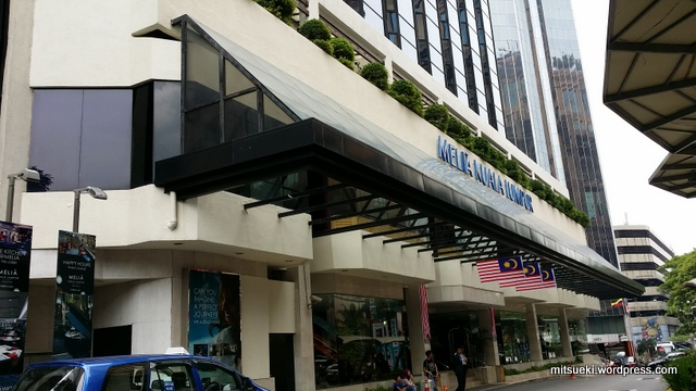 Kl Airport Hotel