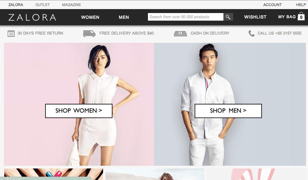 Brunei Fashion Blogger