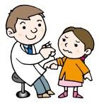 インフルエンザ予防接種後の運動はダメ?