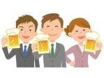 お酒が飲めない人の飲み会での付き合い方