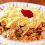 きょうの料理ビギナーズ 包まず簡単ふわとろオムライスのレシピ【12月13日NHKEテレ】