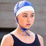 NHK大河ドラマいだてん前畑秀子(まえはた ひでこ)役は誰?上白石萌歌(かみしらいし もか)がかわいい!