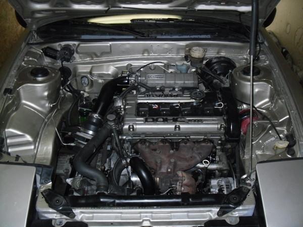 2002 Mitsubishi Eclipse Engine Wiring Harness : 45 Wiring