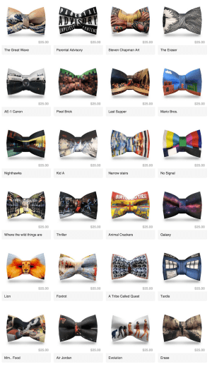 Birties-Bow-ties