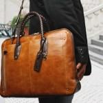 男のビジネスではバッグが命?イケてて機能的なビジネスバッグのおすすめ5選