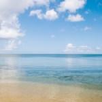 ANAインターコンチネンタル万座毛レビュー 1歳児と行く子連れ沖縄旅行記