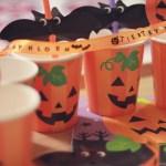 ハロウィンパーティーの飲み物!ノンアルで子供とママにおすすめは?