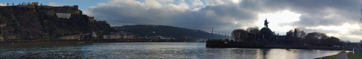 Koblenz Panorama