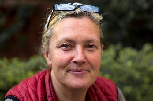 Anna Elisabeth Bach ist seit 2015 zurück in Boppard. Foto: Privat.