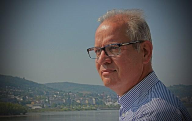 Rolf Wölfert ist Touristik-Chef in Rüdesheim. Foto: Privat.