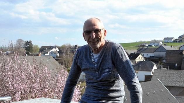 Dieter Stein organisiert die INSIDE-Konzerte ehrenamtlich. Foto: Privat