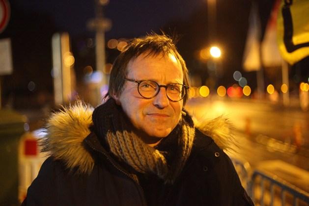 """""""Stern""""-Journalist Arno Luik ist einer der proflitiersten Bahnkritiker. Foto: Lukas Reinhardt."""