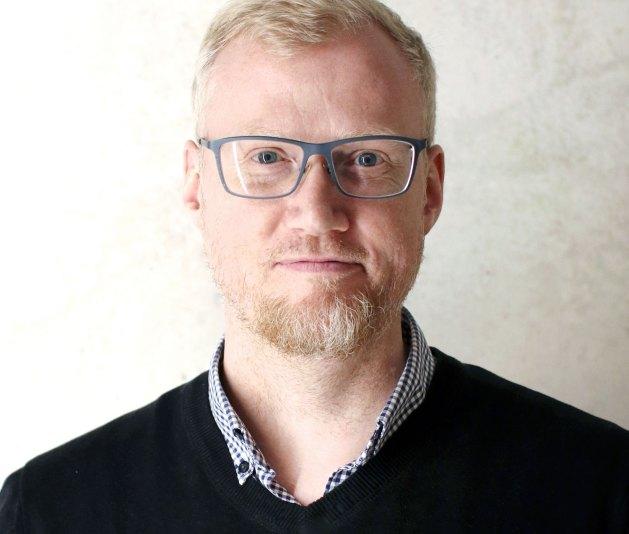 Mittelrhein statt nur dabei: Christian Büning ist Wahl-Oberweseler, kommunikationsdesigner und Kolumnist bei Mittelrheingold.