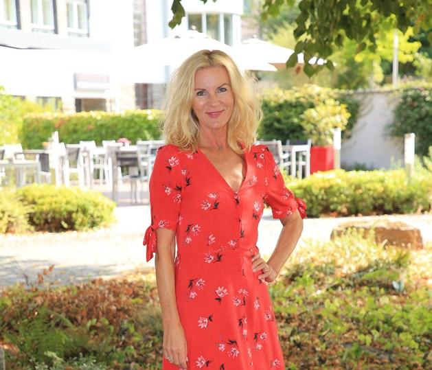 """Susanne Röntgen-Müsel eröffnete 2013 das """"Hotel im Schulhaus"""". Foto: Rald Kaltenbach"""