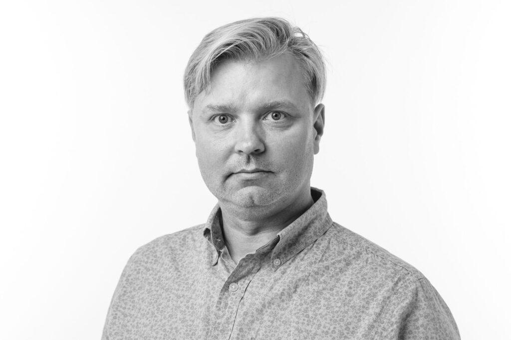 Martin Mätas