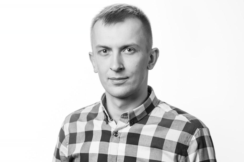Timo Kaus