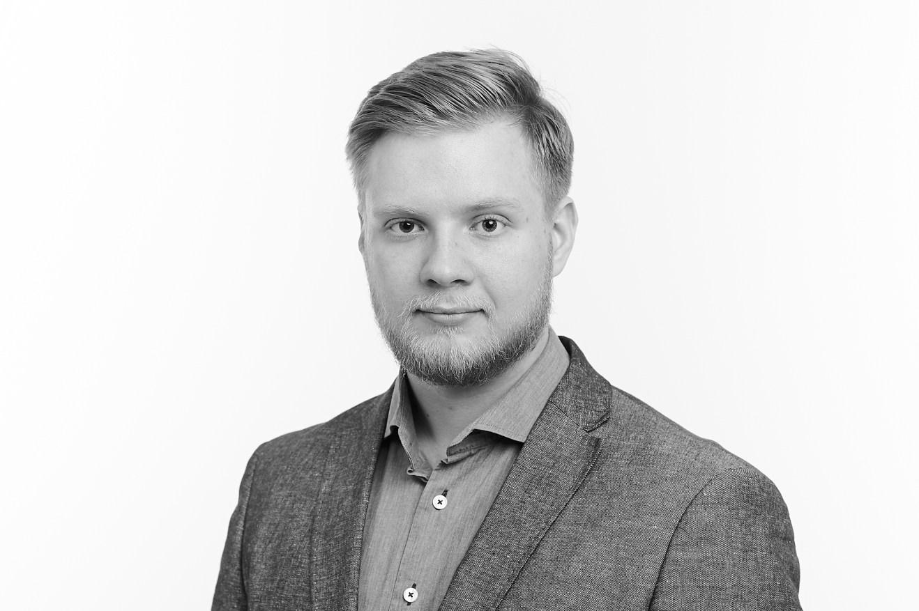 Toomas Erik Uus