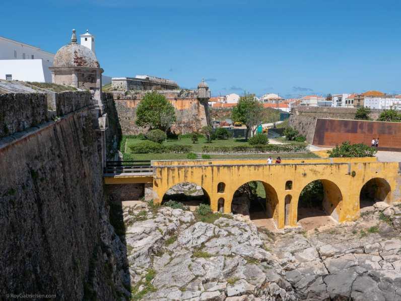 Peniche, Portugal. Foto © RoyGabrielsen.com