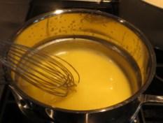 Lemon Butter Filling