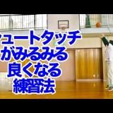 【初心者必見】シュートタッチが良くなってシュートの飛距離が伸びる練習法!?