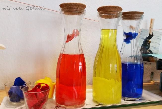 10. Farbwasser