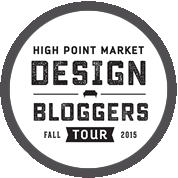 Designer Blogger Fall Tour