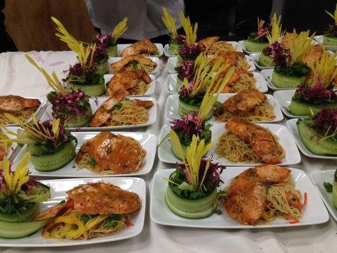 kosher catering toronto