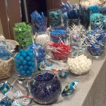 kosher candy display
