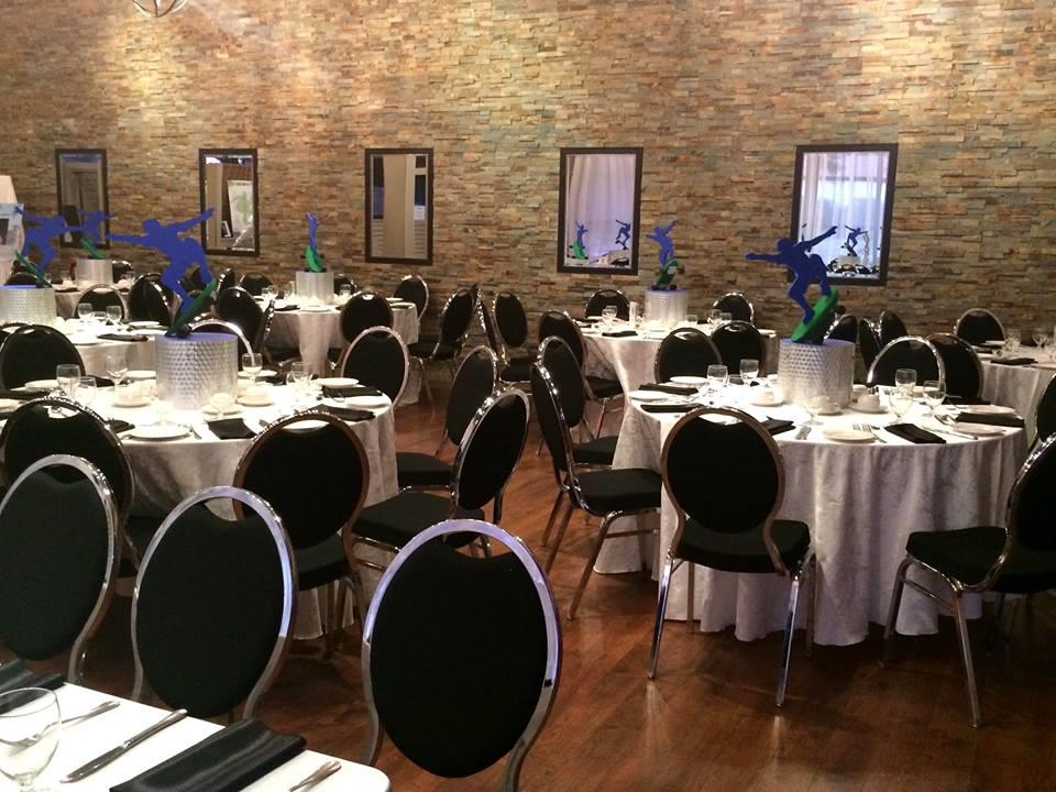 Small Event Venue Toronto
