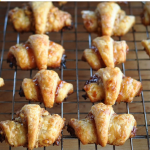 Rugelach by kosher catering Toronto