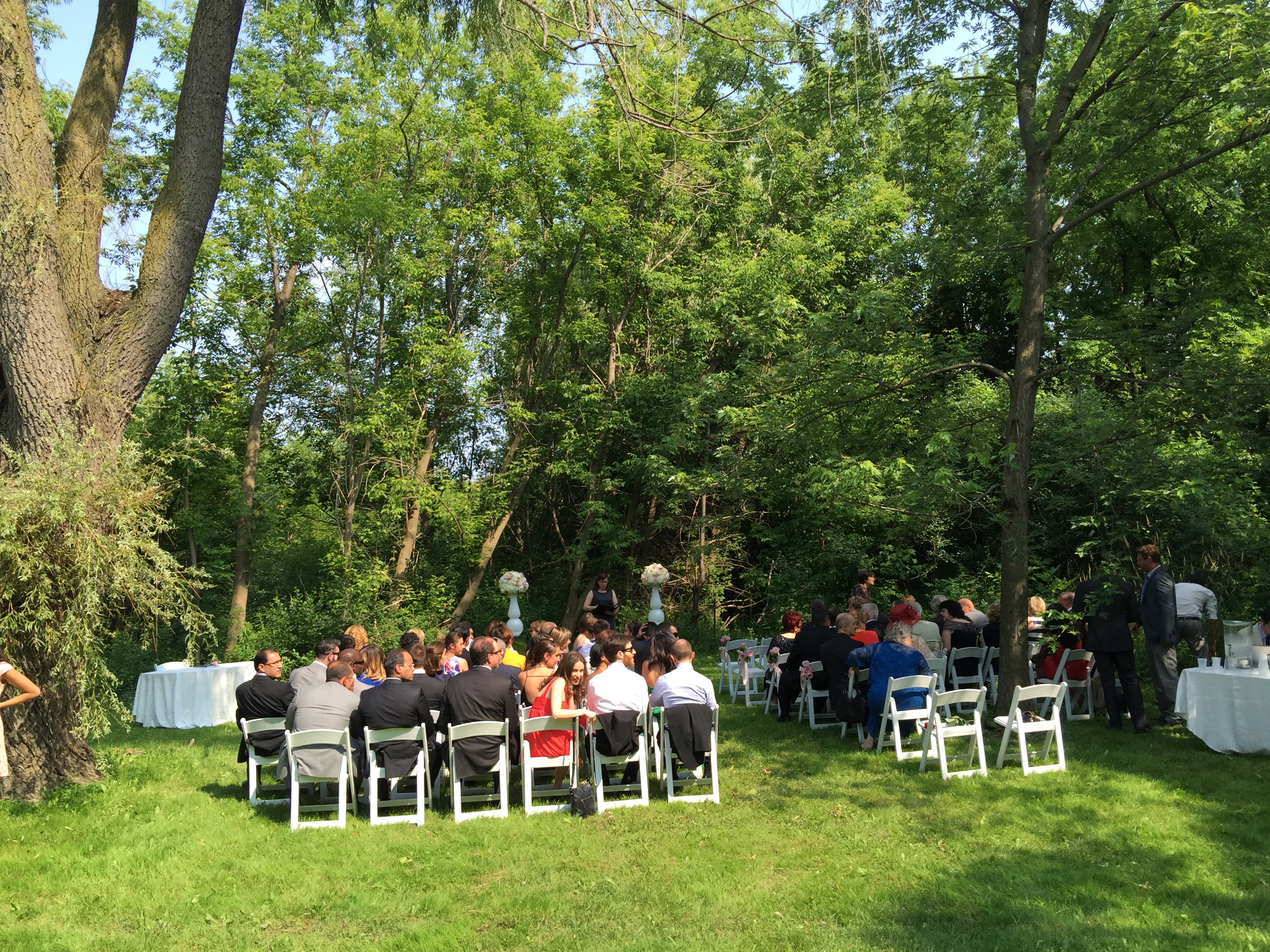 5 Dangers of Planning An Outdoor Wedding