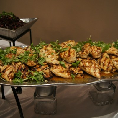 Toronto kosher caterer