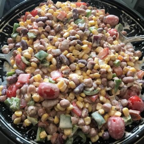 Shabbat BBQ Meal
