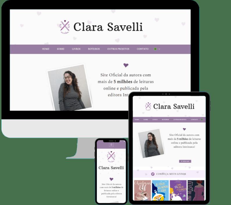 Clara Savelli