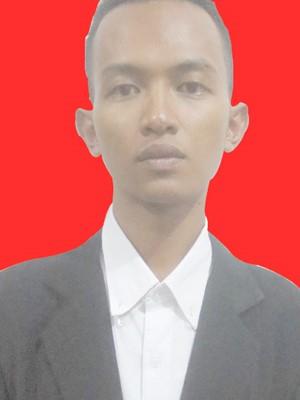 Rifky Alfian Tahajuddin