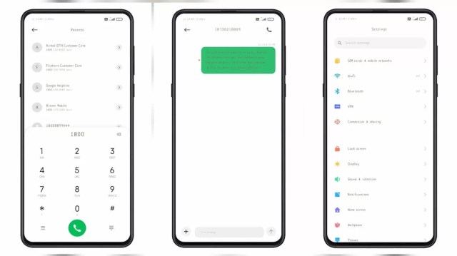 Best Third Party MIUI Fonts For MIUI 11 And MIUI 12