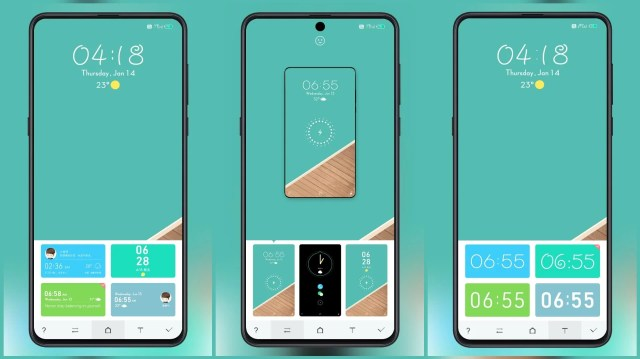 Popsicle-MIUI-Theme-with-Customized-Super-Three-Lock-Screens