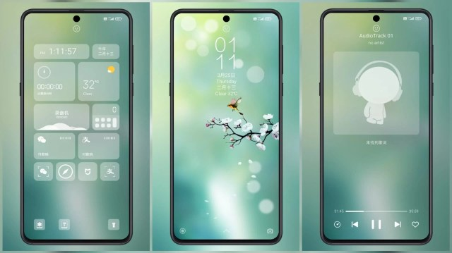 Spring-equinox-MIUI-Theme-With-Dynamic-Special-effects